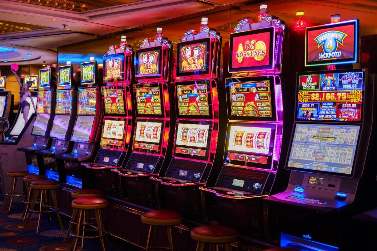 รวม สูตรสล็อต ง่าย ๆ ทำให้ผู้เล่น slot online รวยกันมามากมาย